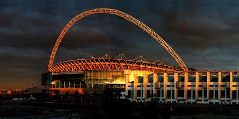 wembley stadium  headquarters   english national