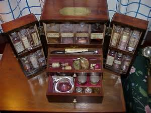 Medicine Cabinet Door Medical Antiques Apothecary And Drug Kits