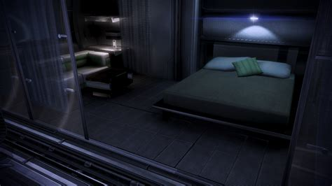 mass effect bedroom me3 texture mods desert elf geekery