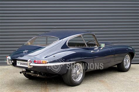 type in sold jaguar e type 4 2 series 1 coupe auctions lot 26