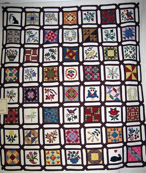 Sashing For Quilts by Fantastic Sashing And Applique Quilting Gallery