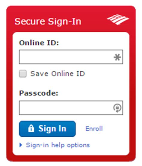 bank of america login in www bankofamerica activate bank of america credit