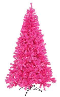 1000 images about pink christmas tree decorating ideas on