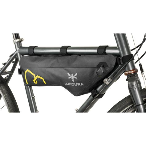 compact frame apidura expedition compact frame pack 4 5 l 101 90