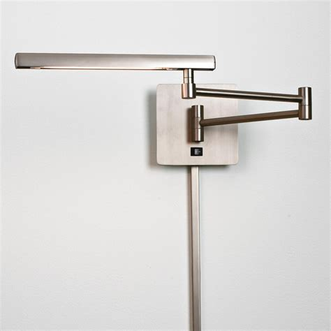 wall mounted swing arm bedside ls wall mounted bedside lights 28 images wall lights