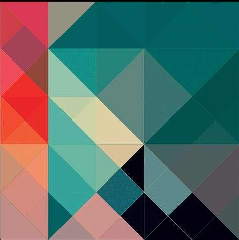 geometric pattern random andy gilmore random pinterest artwork prints and