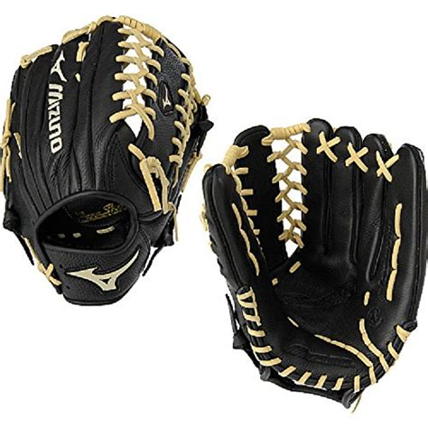 New Sarung Tangan Glove Mizuno Black mizuno gfn1275t1 12 75 quot franchise series baseball glove new in wrapper with tags sporting goods