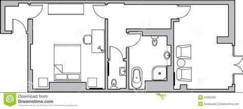 home plan architects architecture floor plan royalty free stock photo image