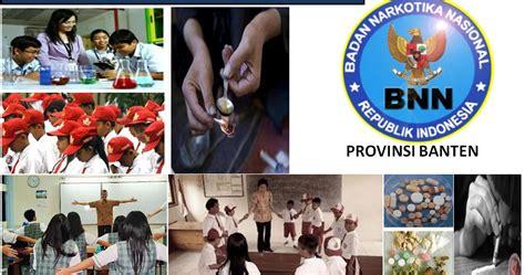 film pencegahan narkoba peranan guru dalam pencegahan penyalahgunaan narkoba di
