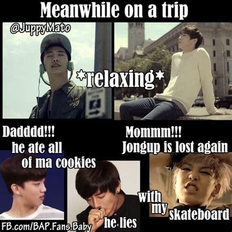 Bap Memes - kpop kpopmeme kpopmacro meme macro bap