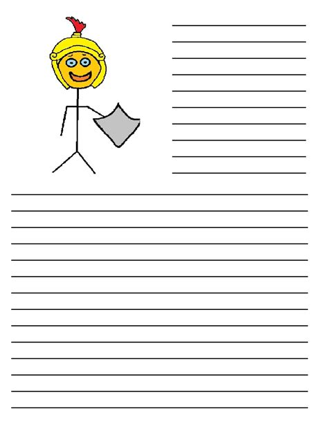 printable essay paper printable writing paper