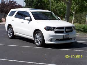 2012 Dodge Durango Mpg 2012 Dodge Durango Review Cargurus