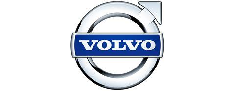 volvo logo le logo volvo les marques de voitures