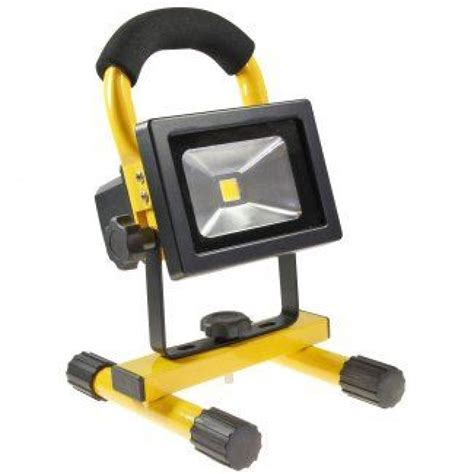 work light rechargeable 5 watt led work light