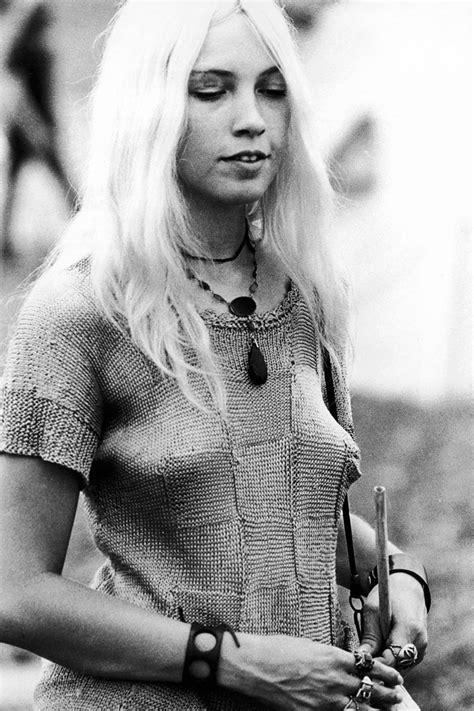 pictures of women in their sixties girls from woodstock 1969 would still look good today