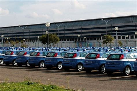 Government By Fiat Partial Shutdown For Melfi Fiat Plant Italian Insight