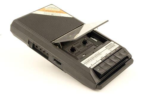 registratore cassette catalogo collezioni registratore a musicassetta a