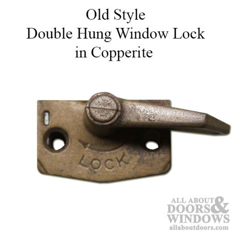 Pella Door Parts by Unavailable Pella Hung Window Lock Style