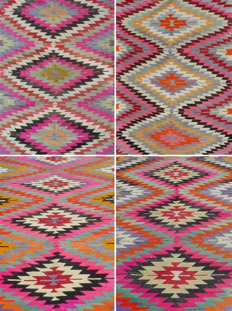 Lewis Kilim Rugs by Lewis Beautiful Los Angeles Home Style Files