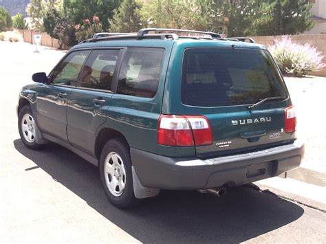 2001 Subaru Forester Mpg by Pin 2001 Subaru Forester Mpg Image Search Results On