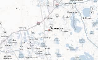 davenport florida location guide