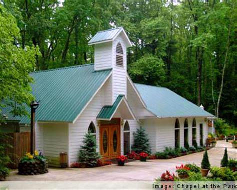 tennessee wedding chapels gatlinburg weddings