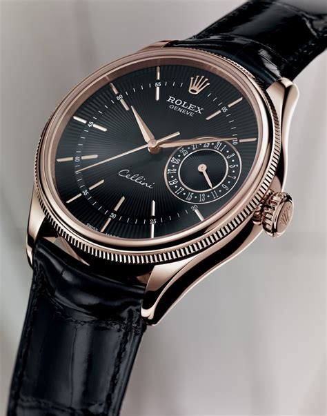 Rolex Celini reloj rolex cellini date rolex relojes de lujo suizos