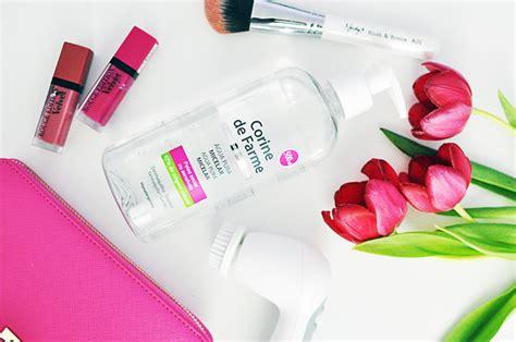 Harga Make Micellar Water bersihkan wajah dengan 6 micellar water dari lazada