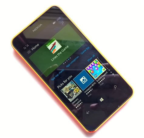 lumia 630 mobile lumia 630 living with windows 10 mobile and only 512mb of ram