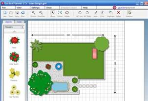 Free Landscape Design Software Using Own Photos Free Landscaping Programs Bebafaj