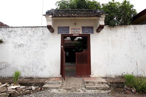 Lasem Kota Tiongkok Kecil batik lasem tiongkok kecil dan cerminan masyarakat