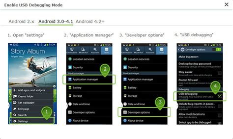 Android Usb Debugging by How To Enable Usb Debugging On Your Android Phone