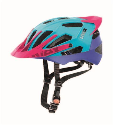 foto design helm radsport news com uvex neuer allmountain bike helm