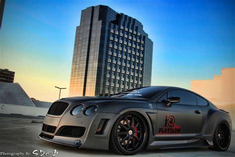 bentleys motorsports platinum motorsport bentley continental gt photo 4 7420