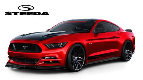 2015 mustang modified monstrous versions of the ford mustang 2015 tuned by