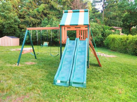 gorilla swing sets costco swing set installer nj highlander swing set installer
