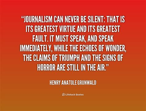 Journalism Quotes by Journalism School Quotes Quotesgram