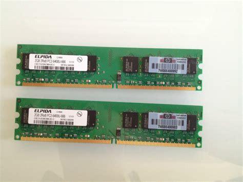 Memory Hp Kingston kingston ram upgrade compatibiltiy dc7900 sff hp support forum 1663587