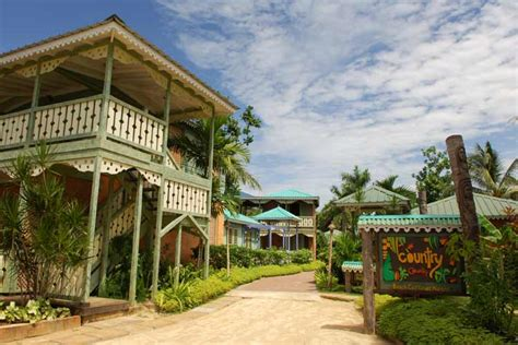 country country beach cottages a boutique hotel in negril