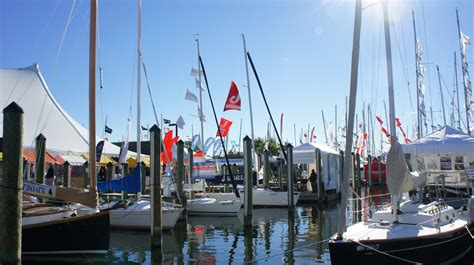 boat show in annapolis annapolis boat show