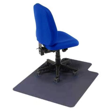 black desk chair mats are black chair mats by american