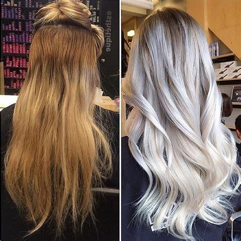 will ash blonde cover orange hair best 25 brassy blonde ideas on pinterest blonde color