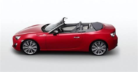 convertible toyota 2017 toyota gt86 convertible canceled 2017 and 2018 cars reviews