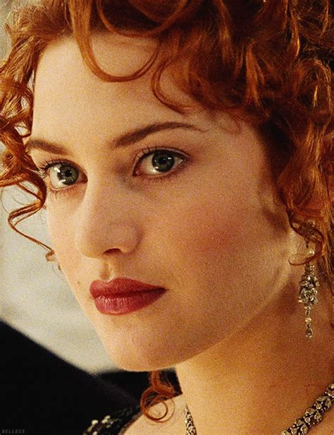 titanic film girl name kate winslet as rose in titanic 1997 classic fashion