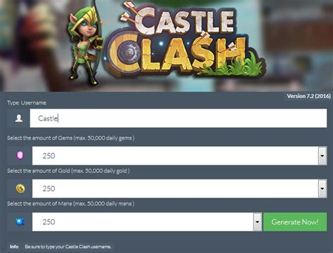 cara mod game castle clash how to cheat castle clash with game guardian cara hack