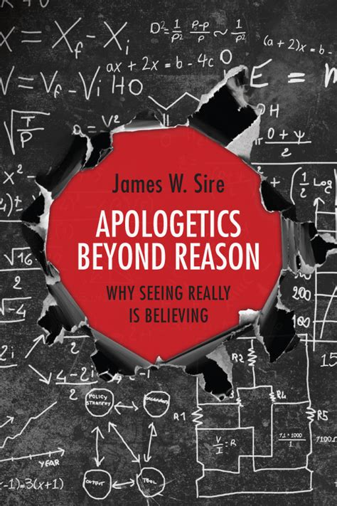 Beyond Reason apologetics beyond reason intervarsity press