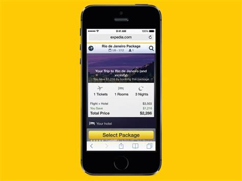 expedia mobile expedia mobile web packages expedia viewfinder