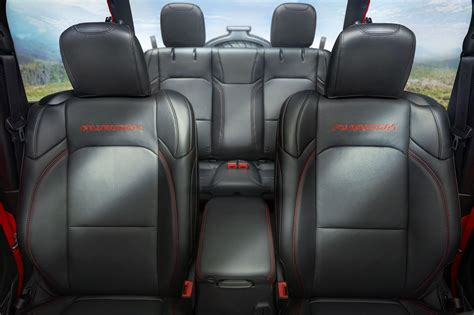 2018 jeep wrangler jl interior 2018 jeep wrangler jl aftermarket front rear bumpers