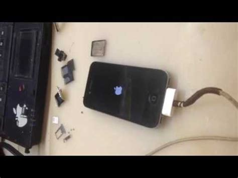 9 Iphone Error Iphone 4s Error 9 Solved With Ipbox 2 Number 1 For Apple Set