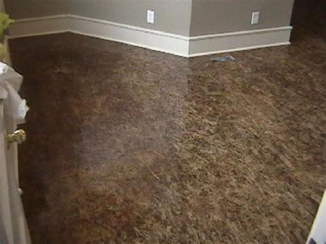 decke osb painted chipboard floors paint osb subfloors finished